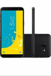 Smartphone j6 Novo