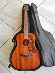 Vendo violão zero da cort