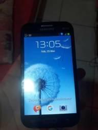 Vendo celular Samsung galáxias win