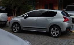 Peugeot 3008 Griffe - 2012