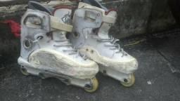 Vendo patins Street Remz Neils Jenson tamanho 9