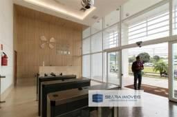 2 salas no Centro Empresarial Moxuara, com 54 m2 no total