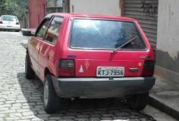 Fiat Uno 1992 - 1992
