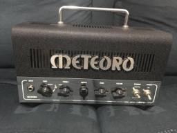 Amplificador Valvulado Meteoro MHT-G