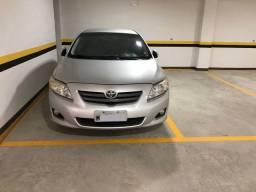 Corolla Xei Automático