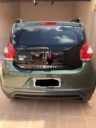 Fiat mobi. way