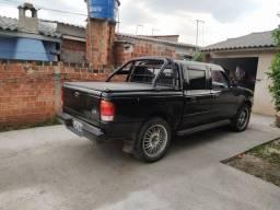 Ranger 2.5 8v GNV