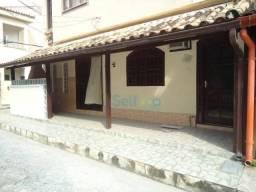 Casa com 2 dormitórios para alugar, 74 m² por R$ 1.000,00/mês - Fonseca - Niterói/RJ