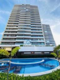 Título do anúncio: Apartamento à venda, 146 m² por R$ 1.050.000,00 - Guararapes - Fortaleza/CE