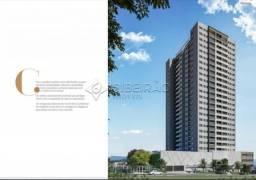 Apartamento à venda com 2 dormitórios em Jardim iraja, Ribeirao preto cod:V3081