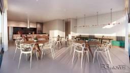 Apartamento à venda com 1 dormitórios em Coqueiros, Florianópolis cod:1495
