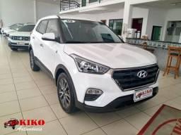 Hyundai Creta 1 Million Pulse 1.6 Automática 2019