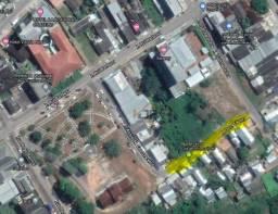 Terreno à venda, 500 m² por R$ 130.500,00 - Centro - Cruzeiro do Sul/AC