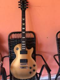 Guitarra gibson lpj