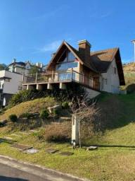 Casa com 4 dormitórios à venda, 344 m² por R$ 2.800.000 - Vila Prinstrop - Gramado/RS