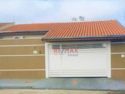 Casa 2 quartos à venda, R$ 230.000