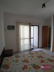 Apartamento para alugar, 60 m² por R$ 1.000,00/mês - Centro - São José do Rio Preto/SP