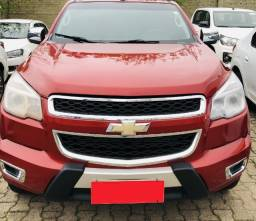 2016 - GM S10 High & Country Diesel 4X4 Aut - Carbid Online, Nova Forma de comprar bem
