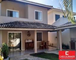 Casa de condomínio para alugar com 4 dormitórios cod:CA00244