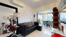 Apartamento com 1 dormitório à venda, 53 m² por R$ 580.000,00 - Petrópolis - Porto Alegre/