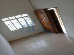 Casa para alugar com 1 dormitórios em Vila santa isabel, São paulo cod:12124