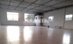 Galpão/depósito/armazém para alugar em Vila pagano, Valinhos cod:BA164597