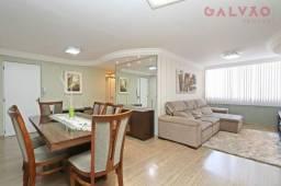 Apartamento à venda com 3 dormitórios em Fazendinha, Curitiba cod:37819