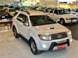 Hilux Sw4 Srv 4x4 3.0 Tb Diesel - Financio ou Troco