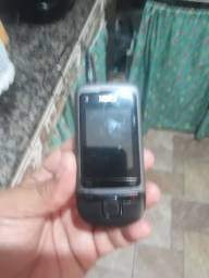Celular retrô Nokia