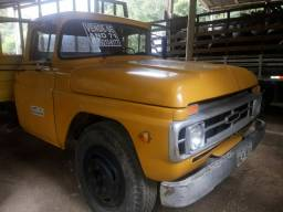 Ford F600 Ano 1971