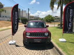 Jeep Renegade Longitude 1.8 (Aut) (Flex) 2018/2018