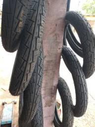 Vende-se pneu novos e usados
