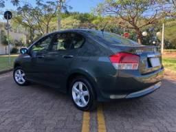 Honda City 2011 1.5 16V 4P LX Flex