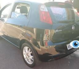 Carro Fiat Punto Essence1.6