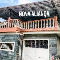 Imobiliária Nova Aliança!!! Oportunidade Única Duas Casas em Muriqui