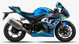 Suzuki Gsx-r 1000ra 0Km 2020 - Moto & Cia