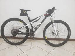 Bike MTB Carbono Full
