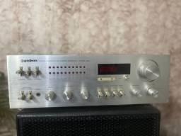 Receiver Gradiente Model 1450
