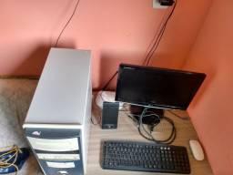 Computador Samsung Pentium 4