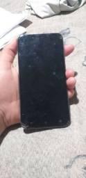 Vende-se celular Asus zenfone 3 max