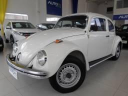 VW Fusca 1.600 - ano 1985/1986 - super conservado