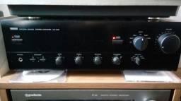 Amplificador yamaha ax 470