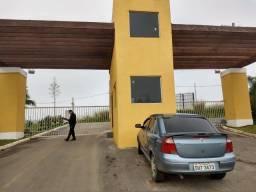 Terreno a venda em Guararema com 1624 m² em condomínio fechado