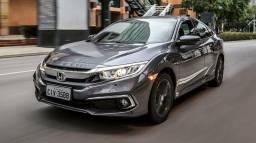 Honda Civic 2020 - Sem Juros