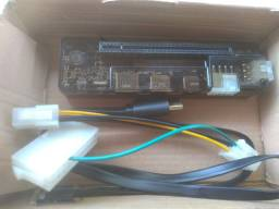 Vendo adaptador mini PCI express