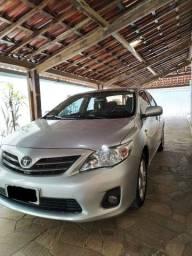 Toyota Corolla GLI 1.8 Auto. 13/14