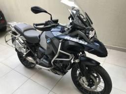 BMW 1200 adventure 2016