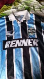 Camisa do Grêmio anos 90