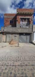 Vende-se primeiro andar no bairro Padre Inácio