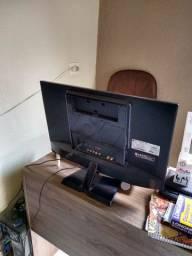 Tv LG 24 fone *